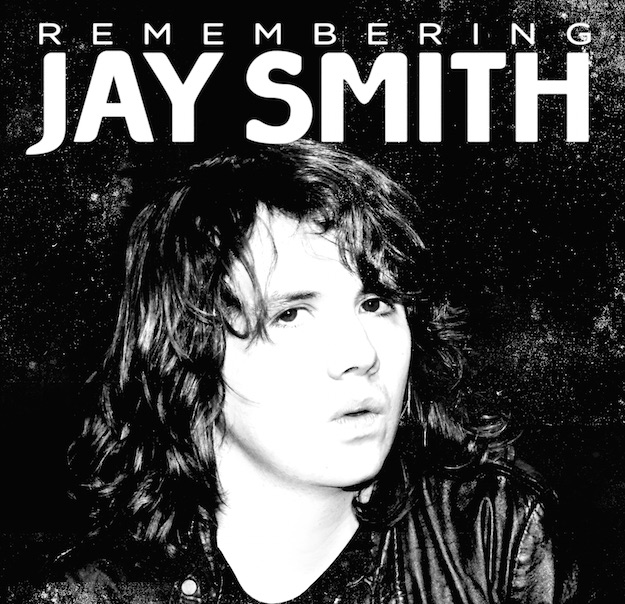 Remembering Jay website